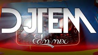 EDTEM MIX #2 - DJ TEM