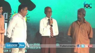 Rajkamal films Chandrahasan at Sabash Naidu Movie Launch