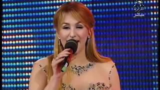 Manal Gherbi Prime Alhan wa chabab7eme edition ألحان و شباب البرايم السابع من الطبعة السابعة
