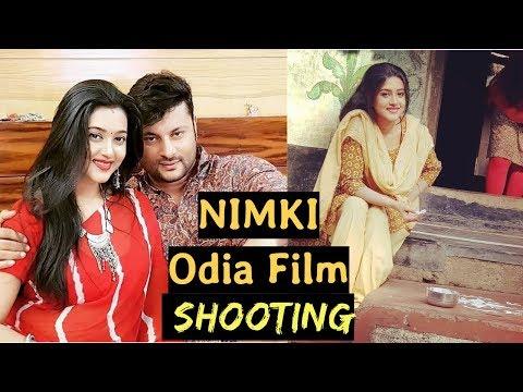 Xxx Mp4 Nimki Odia Movie Shooting Varsa Priyadarshini Ollywood Hub 3gp Sex