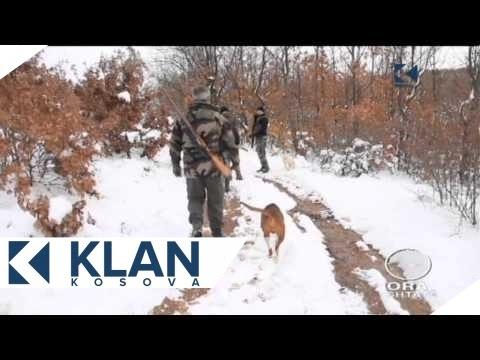 ORA 7 Gjuetia në Kosovë Kron Sadiku