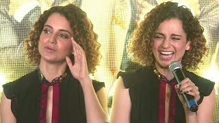 Reporter TROLLS Kangana Ranaut And Watch What She Does Next