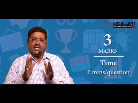 12th Physics | Tamilnadu Syllabus | Exam Focus