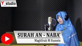 JUZ AMMA Maghfirah M. Hussein Surah An Naba