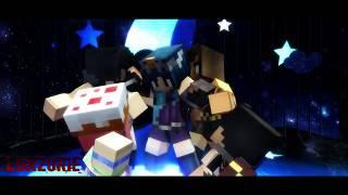 LunarEclispe Theme Song (Minecraft Animation)