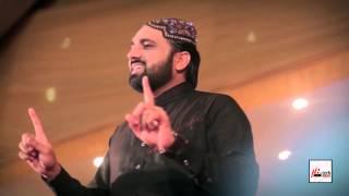 SAB DA MALIK ALLAH - QARI SHAHID MEHMOOD QADRI - OFFICIAL HD VIDEO - HI-TECH ISLAMIC