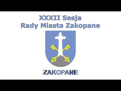 Xxx Mp4 XXXII Sesja Rady Miasta Zakopane 3gp Sex
