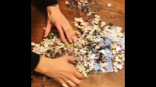 Goodbye Puzzle!