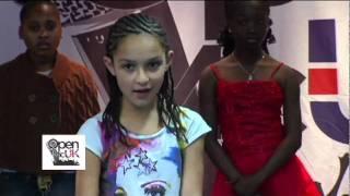 Open Mic UK | The Auditions | Keziah Spaine | Open Mic Channel
