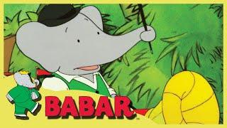 Babar | Babar Returns: Ep. 3