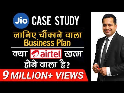 Xxx Mp4 JIO का चौंकाने वाला Business Plan A Case Study In Hindi By Dr Vivek Bindra 3gp Sex
