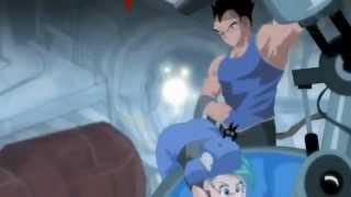 cenas do novo filme de dragon ball z 2013