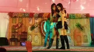 Muzaffarpur hot dance