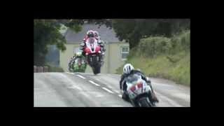 video the road warriors 2 isla de man tt impresionantes carreras motos