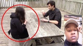 30 Year Old Man Catfished by 17 Year Old Girl