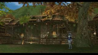 Lineage 2 - Hunters Village Theme