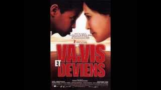 03. Nate - Armand Amar (Va Vis et Deviens OST)