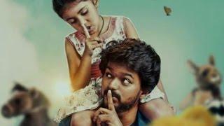 Nainika's utters punch dialogues about Vijay | Theri Movie | Hot Tamil Cinema News