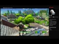 Awsome fortnite solid gold ft my freinds