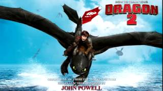 How to Train Your Dragon 2 Original Soundtrack   John Powell