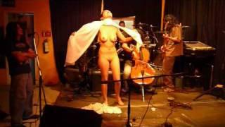 ÆnimA Jubatus - 2009-11-28 Xochimilco - Umbral (Frida Performance)