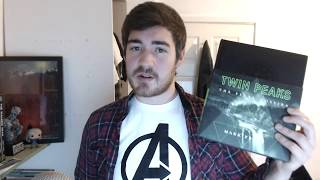 Twin Peaks The Final Dossier Unboxing / Overview