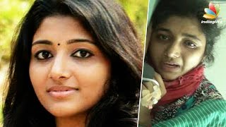 Athithi attempts suicide after Director's love torture | Mallu Actress Hot Cinema News
