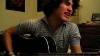 """Reflection"" - Cover by Darren Criss"