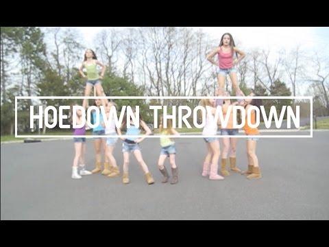 Xxx Mp4 Hoedown Throwdown 3gp Sex