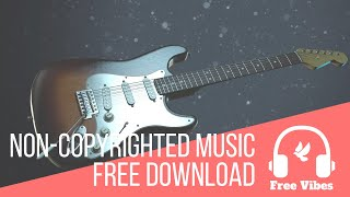 No Copyright Rock Music Instrumental