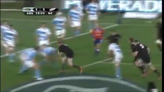 All Time Best Rugby Tackles! (480p Recommended)
