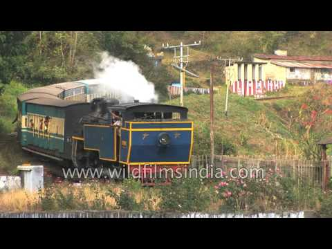 The Indian Railways : tribute by wildfilmsindia