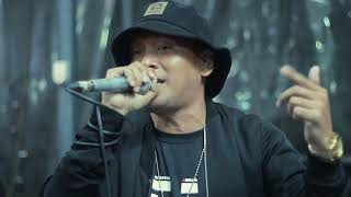 Bahay Katay - Plasma - Rap Song Competition @ Cannivalismo 2