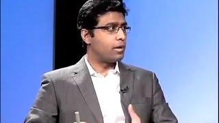 Debate: Nijhoom Majumder, Omi Pial, Arif Jebtik -vs- Mufti Sodoruddin