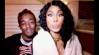 Nicki Minaj HAPPY AS HELL To Finally Do a Video With Lil Uzi Vert!