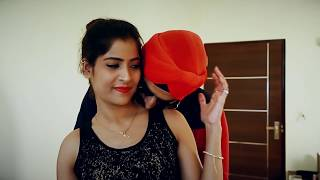 "latest punjabi song ""NAKHRE Return ""BEWAFA"" Struggle BoyzZ, Sanjay Joram ft Vinnu Sharma"