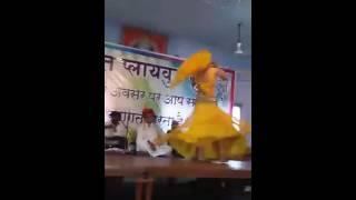Bheruji Nana Nana Baje Ghungra dance 2016