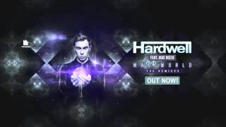 Hardwell feat. Jake Reese - Mad World (Acoustic Version)