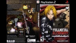 Twilight in the Wasteland - Fullmetal Alchemist: The Broken Angel OST