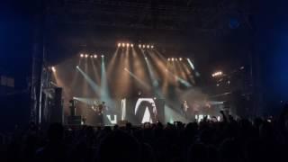 Parov Stelar - Catgroove live in Bulgaria 2017