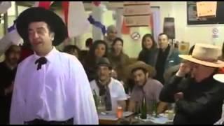 Pallas mas chitosas chile V/S argentina