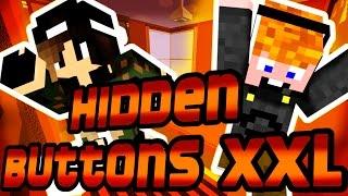 Minecraft - Hidden Buttons XXL [KITTI FACECAM!!!!]