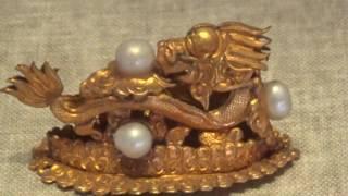Forbidden City Treasure Galllery