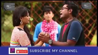 Mosharraf Karim । Bangla natoke Funny scene/ 2017