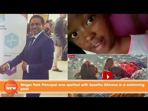 Xxx Mp4 Reiger Park Principal Was Spotted With Sesethu Zikhona In 3gp Sex