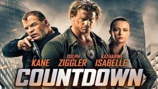 Countdown (2016) Movie Review by JWU