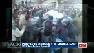 CNN: Is Iran the next Egypt?