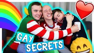 New GAY Roommate Tag (ft. Calum McSwiggan)