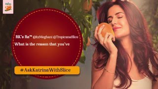 Why Katrina Loves Tropicana Slice