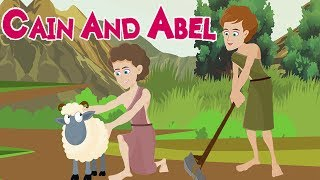 Cain and Abel | First Two Son